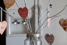 holiday decor / by Anne Jackson