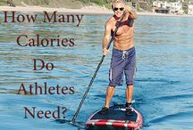 Fitness & Health / All about exercise, fitness & health