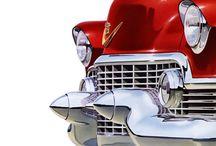 Tom's cars / by Martha Harney