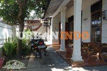 Rumah dekat Jl. Kusuma Negara