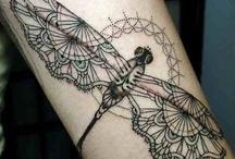 ink / by Kara Bentley