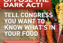Non-GMOs / What is a GMO? Why should you care about GMOs? How does it impact your life?