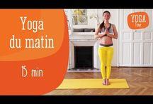 Séquences De Yoga Matinal