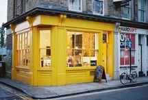 Shoreditch London Location Ideas