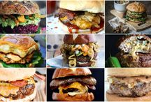Burger Inspo