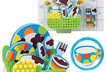 Products for the kids that I Love / by Angie Chapman