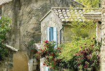Provence et autres beaux coins
