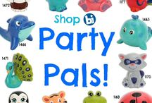 Party ideas for kids!