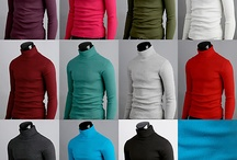 Turtleneck sweaters for men