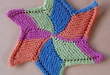 Knitting / by Laura Hein Eckel