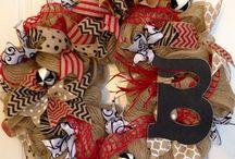 wreath - věnce