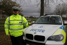 Drink Drive 2011/12  / Officers are asking motorists to consider if they could be 'over the limit?' before they get in their car to drive this winter, at the launch of the new drink drive campaign taking place between 1 December and 1 January.