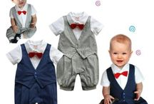 Clothes for Hudson