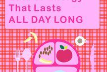 Daily diet