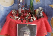 Beautiful Altars / by Shasta Seagle