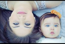 Mommy and me session / by Dayana Molina