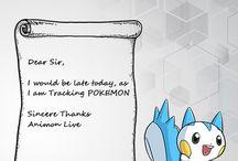 Animon Story / Fun Time at Animon Live