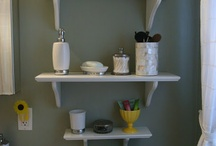 Diy Home organizing, decor and improvement  / by Chloe Marie Couture