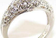 Best Vintage Engagement Ring Designs