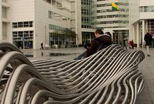 urbane møbler