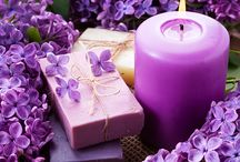 Phytotherapy and Aromatherapy