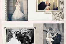 Wedding album ideas. / by Ciana Coelho-Morris