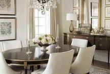 Home Ideas - Dinning Room