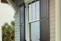 House: Exterior / by Kate Krue