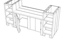 Buitenkeuken / Ideeën voor een buitenkeuken