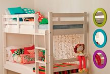 quarto para crianças