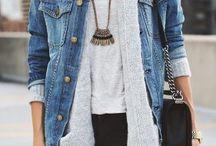 jeans camisa e calça