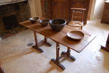 Medieval Woodwork