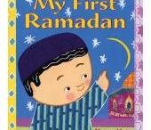Ramadan / by Carla M.