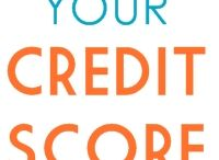 Working on your credit