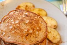 Weight Watchers Recipes / by Leslie Upchurch