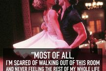 Romantic Film & TV Quotes / There's nothing like a romantic quote to get you in the mood for a wedding...
