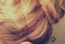 Hair <3 / by Avery Michele