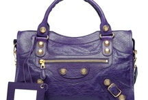 handbags / by Latoya Johnson