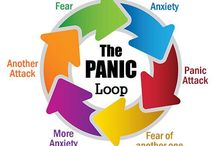 Anxiety Symptoms (physical and emotional)