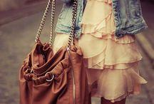 À la mode / by Clara Varjavandi