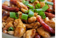 Food: Chinese