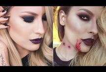 Vampire Beauty Ideas and Tutorials / Vampire Beauty Ideas and Tutorials