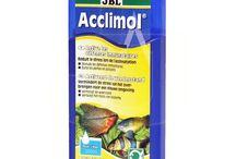 Balık Bakım Ürünleri