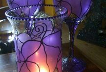 glass e china