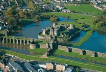 Cadw Weddings & Civil Ceremonies / Four Cadw properties are licensed for civil ceremonies conducted by a local authority registrar. These are Caerphilly Castle (the Great Hall); Castell Coch (the Drawing Room); Plas Mawr Elizabethan Townhouse (the Great Chamber); and  Tretower Court and Castle (the Great Hall, Upper Hall and the Apartments)