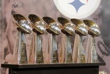 Steeler Nation / by Tracy Nardecchia