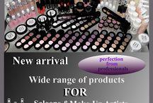 Make-Up Atelier cosmetics