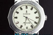 Corum Watches / Courm watches
