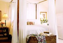 Mom's Bedroom Redecoration / by Noble Four Designs
