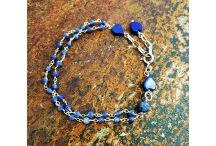 gemstone jewelry: bracelets / braccialetti